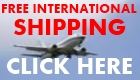 Free Shipping Worldwide over $999.00